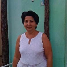 Santy à Viñales en 2010.
