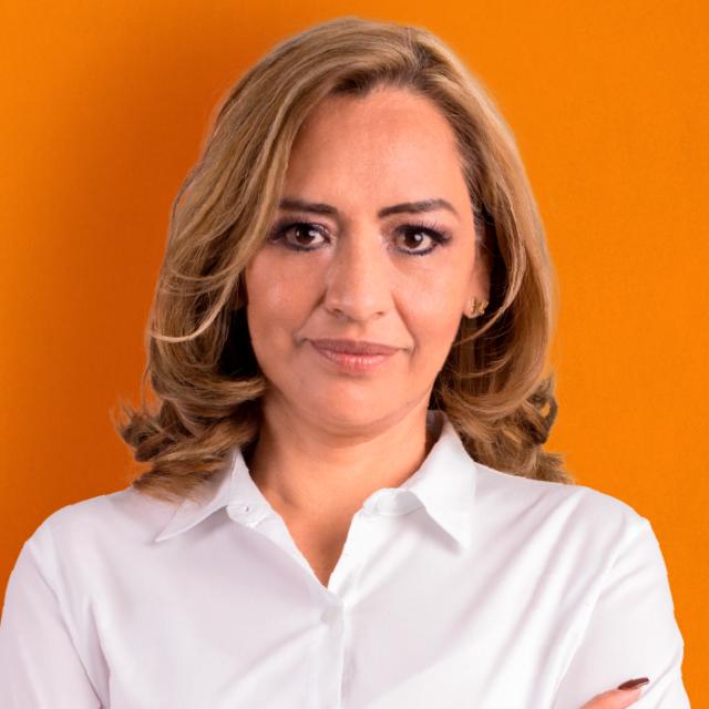 Candidatas a gobernadora en Tlaxcala