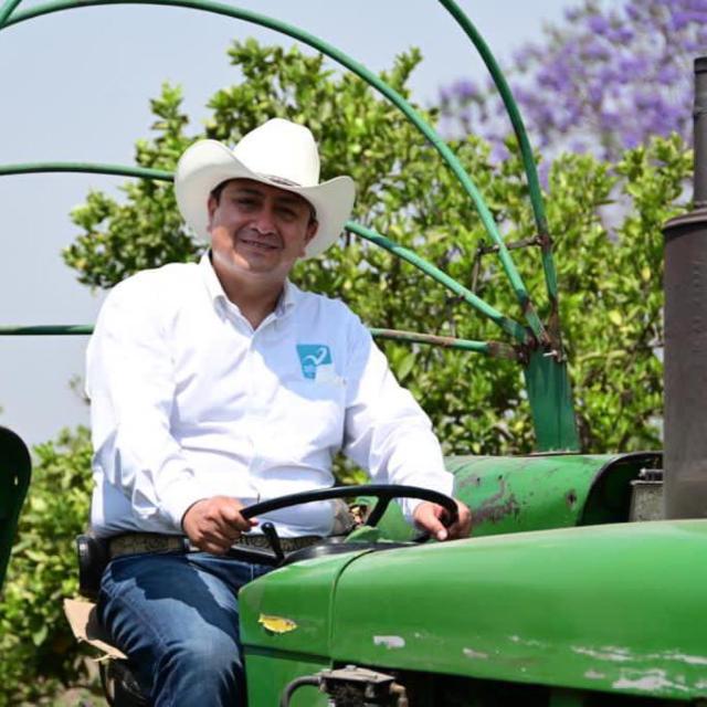 Candidatos a gobernador en San Luis Potosí