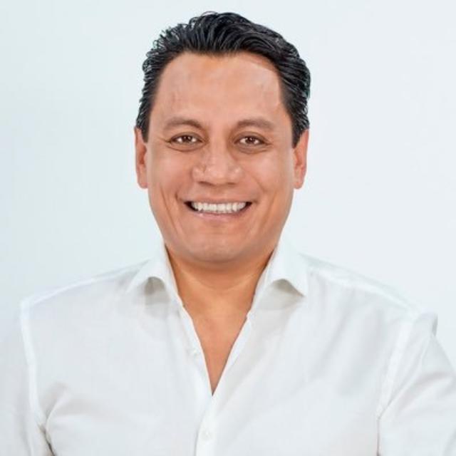 Candidatos a gobernador en Tlaxcala