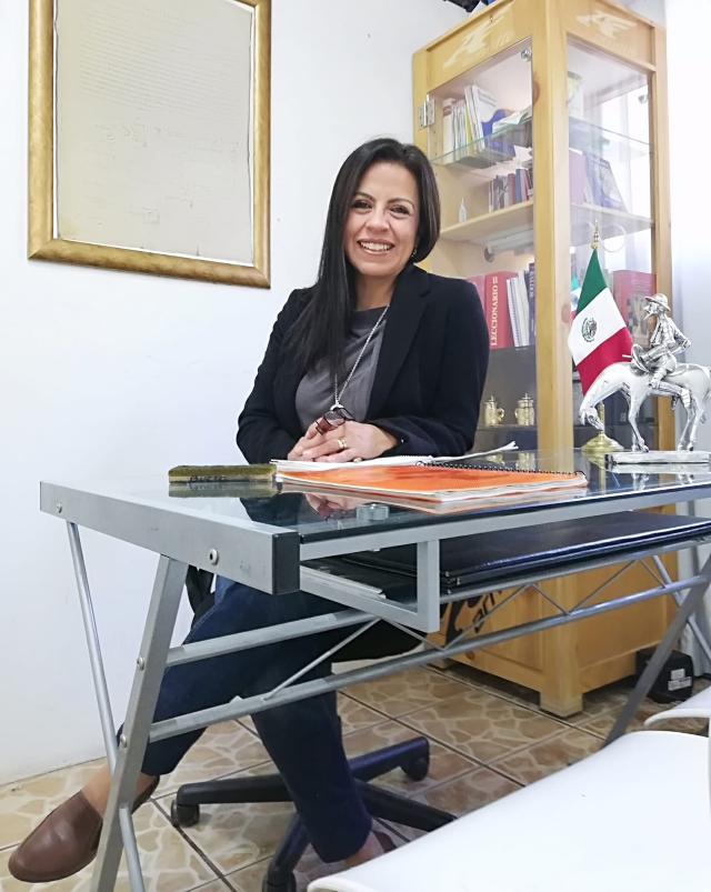 Candidatos a gobernador en Zacatecas