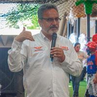 Candidatos asesinados: Abel Murrieta Gutiérrez.