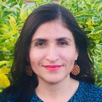 Candidatos asesinados: Ivonne Gallegos Carreño