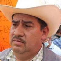 Candidatos asesinados: José Melquiades Vázquez Lucas