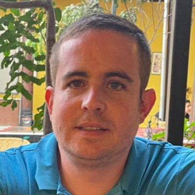 Carlos Alejandro Bautista