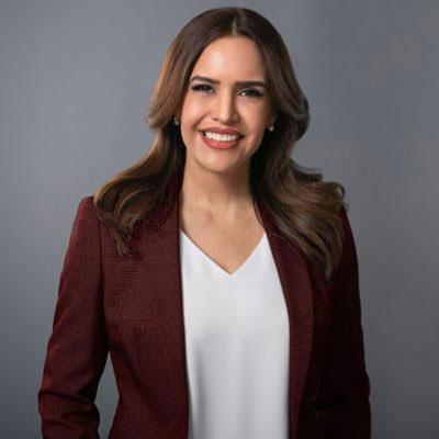 ¿En qué han gastado los candidatos a gobernador? Clara Luz García.