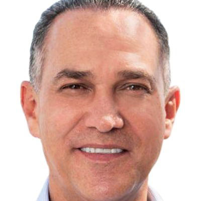 Candidatos a gobernador que más gastan: Fernando Alejandro Larrazábal