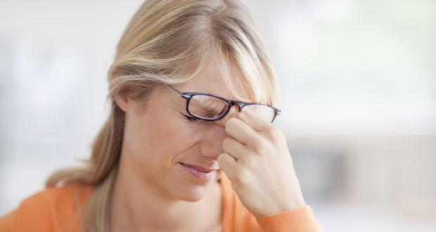 目の疲れを取る方法