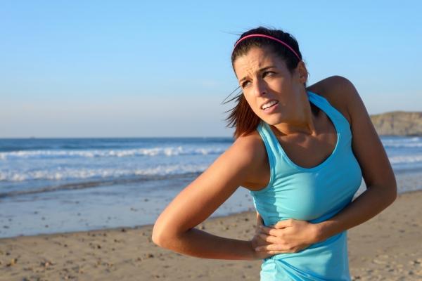 食後 運動
