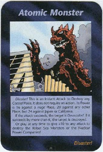 Atomic-Monster