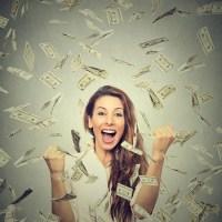 あなたも引き寄せよう! お金を引き寄せる7つの方法