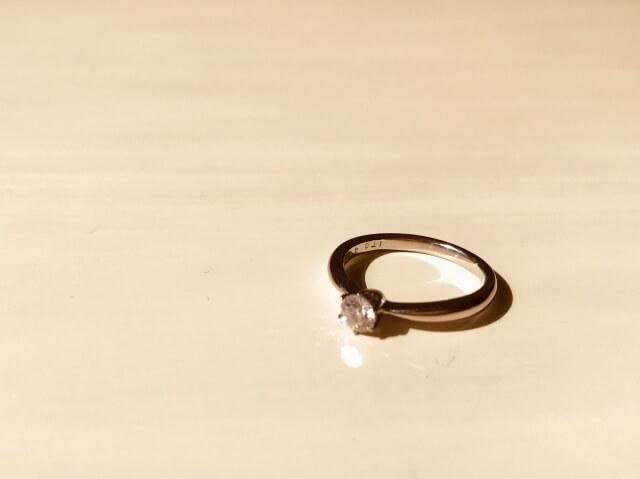 夢占い 指輪