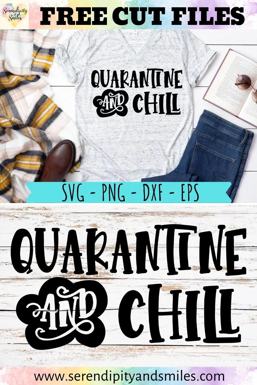 Quarantine and Chill-Free Cut Files