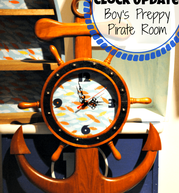 The Anchor Clock Update