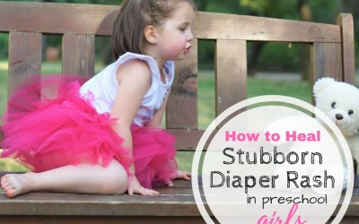 Super Tip Tuesday: How to Get Rid of Diaper Rash Overnight!