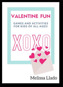 Valentine Fun Cover