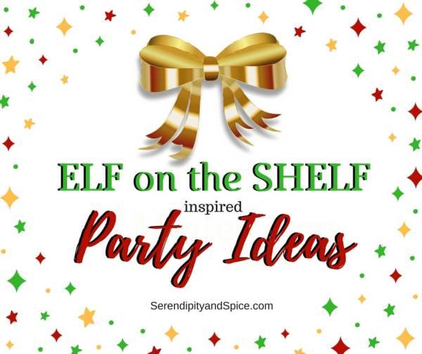 elf-on-the-shelf-party-ideas