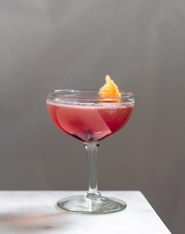Pomegranate Brown Derby | Serendipity by Sara Lynn