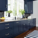 Blue Kitchens You Re Going To Love Serendipity