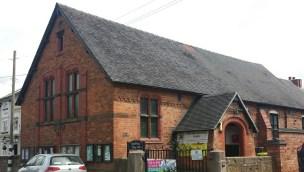 Great Paxford Village Hall (Bunbury Village Hall).