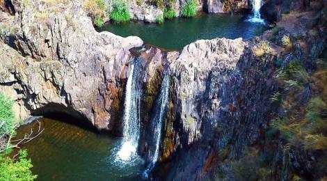 Cascada-Aljibe