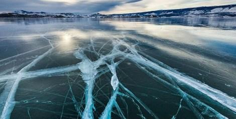 Baikal-Rusia