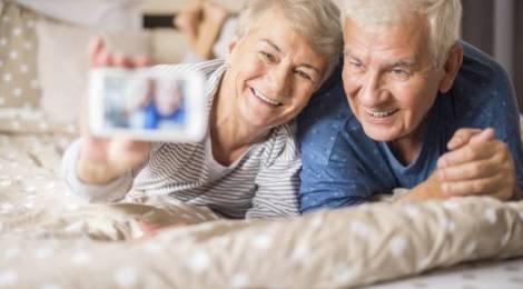 5 gadgets tecnológicos perfectos para mayores