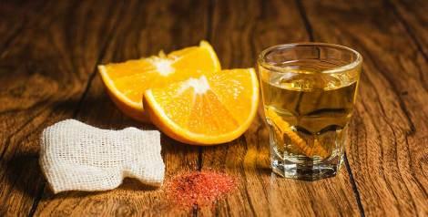 6 Bebidas con alcohol más raras del mundo