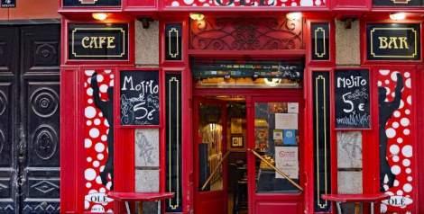 5 zonas de bares de Madrid que siguen en activo