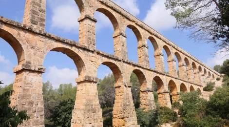6 Acueductos romanos en España que deberías visitar