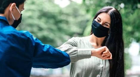 5 cosas que no debes hacer en tu primera cita postpandemia