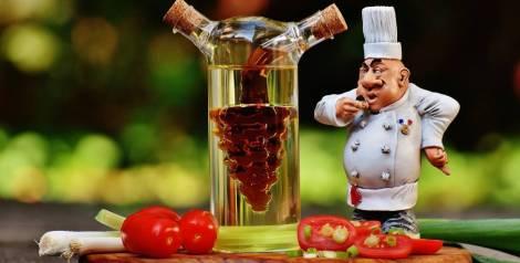 6 usos del vinagre en la limpieza que quizá desconocías