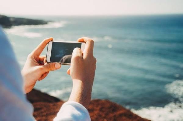 consejos fotografías casi profesionales smartphones