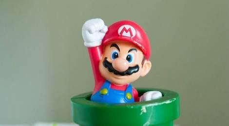 7 cosas que probablemente no sabías de Super Mario Bros