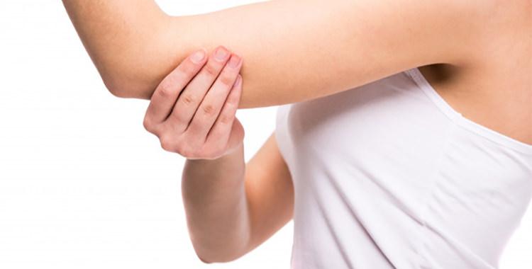 hormigueos dormir brazo piernas parestesia
