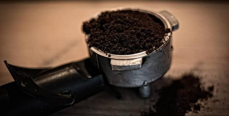 6 usos que puedes dar a los posos del café