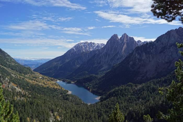 Bosques de Cataluña - Parque Nacional de Aigüestortes