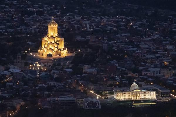 Razones para visitar Georgia - Tbilisi