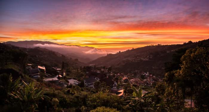 Top 10 lugares Venezuela - Colonia Tovar