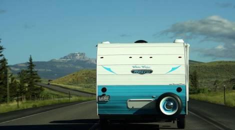 6 razones por las que viajar en caravana mola