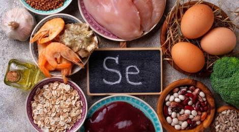 5 alimentos ricos en selenio y su beneficio para la salud