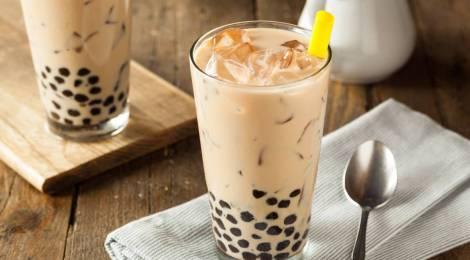 Bubble Tea: el té de moda en Instagram que no deberías tomar