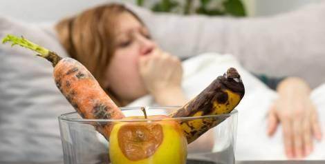 7 consejos para evitar una intoxicación alimentaria en verano