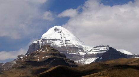 Estas son las 5 montañas más místicas en el mundo