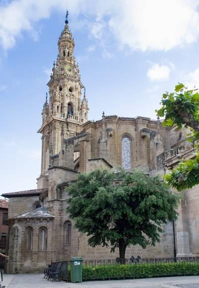 Santo Domingo de la Calzada. La Rioja. Catedral