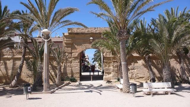 pueblos bonitos costeros Alicante - Tabarca
