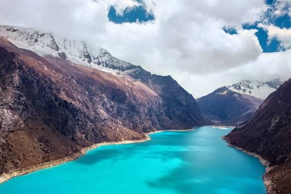 Joyas escondidas Perú - Laguna Parón