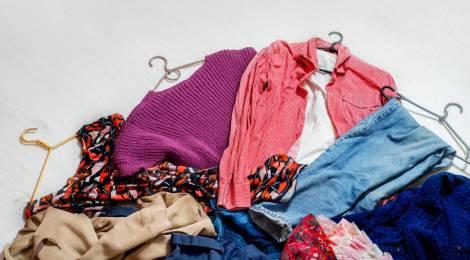 7 ideas creativas para reutilizar ropa vieja