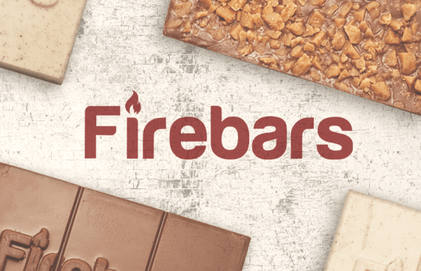firebars (fire bars) edibles Serene Farms Online Dispensary