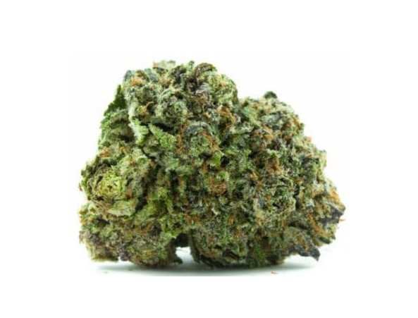 Grand Daddy Purps flowers Serene Farms Online Dispensary